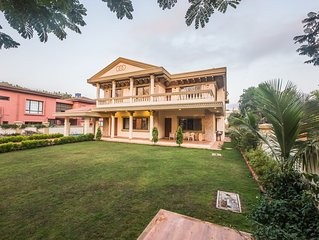 5bhk With Private Pool