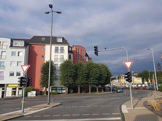 - SP Hotels - City-Apartment - City-Apartment