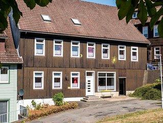 Ferienhaus Heika, Deutschland