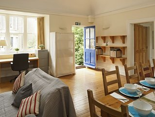 Spacious cottage in the heart of Cambridge, sleeps 4