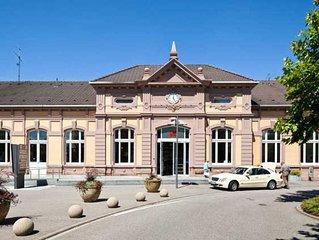 Einzelzimmer - Hotel Neuer Karlshof