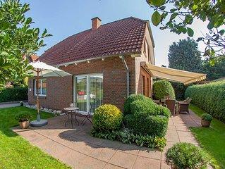 Ferienhaus Vista, Vermietungsservice Dangast - Ferienhaus Vista