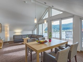 Suite Hochfirst - Brugger's Hotelpark am See