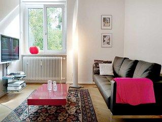 Ekatarina Apartment Bergschloss 301 - Ekatarina Apartment Bergschloss Baden-Bade