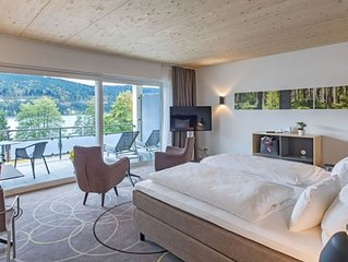 Kleine Titisee-Suite - Brugger's Hotelpark am See