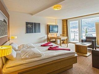 DZ Superior Seeseite , 1 - 2 Personen - Brugger's Hotelpark am See