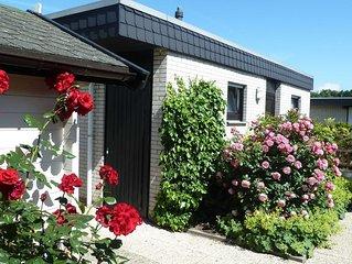 Ferienhaus Wattenmeer - Wattenmeer