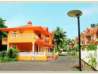 Traum Haus Luxury Villa