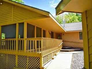 Lakewood North Lodge