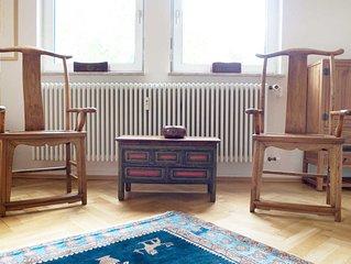 Ekatarina Apartment Bergschloss 401 - Ekatarina Apartment Bergschloss Baden-Bade