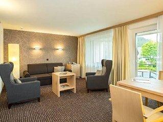 Juniorsuite - Brugger's Hotelpark am See
