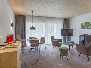 Große Titisee- Suite - Brugger's Hotelpark am See