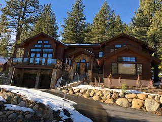 Exceptional Value for the Holidays!!   Squaw Valley Ski Lease available.