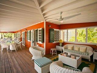 Loblolly Cottage, English Harbour, Antigua
