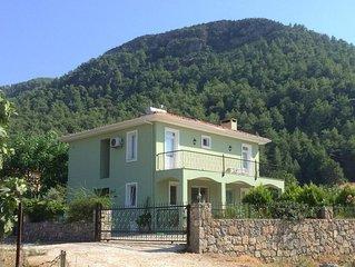 Beautiful Villa, Private Pool, Uzumlu, Turkey