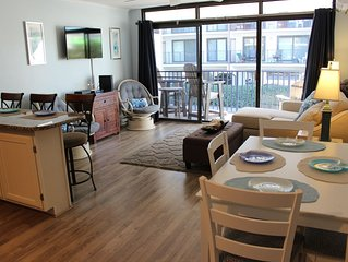 Beautiful Condo Located on 36th St.  Just Steps to Beach, Shops, Dining & More!