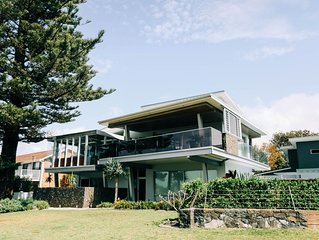 Luxury Beachfront Home - SALTASH