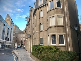 Union Square Apartments - Rennies Court(Aberdeen Central)