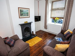 Spacious 3 bedroom Terraced House in the centre of  Whalley