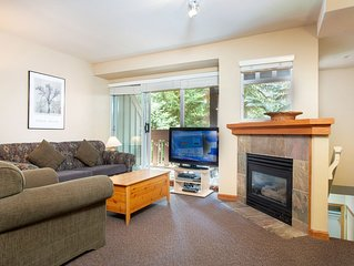 Affordable 2BDR Townhome with Pool & Hot Tub in Complex | Right Beside the Actio