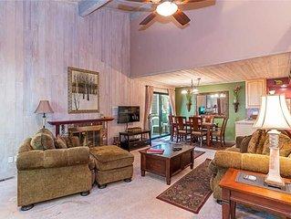 217 Forest Pines: 3 BR / 2 BA condominium in Incline Village, Sleeps 6