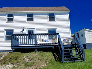 Robin's Cove Guesthouse