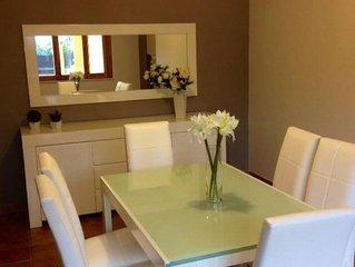Elegante Villa con Piscina Cavagrande tra Avola e Noto 2-8 posti letto