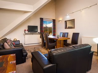 Maisonette In Central Keswick With Stunning Views