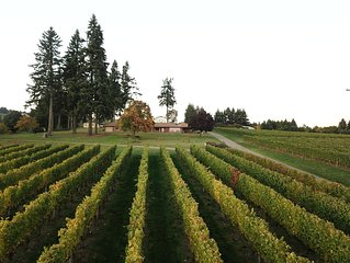 The Blanchard Homestead - Willamette Valley's Very Best Location!