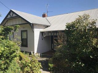 Borough Cottage #39 - Korumburra, VIC