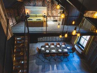 The Loft Sasco Apartments