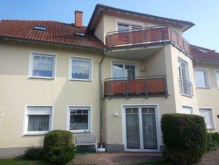 Ferienwohnung Schmidt - Wohnung 06
