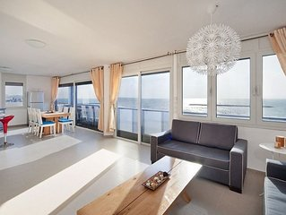 Banana Beach Tel Aviv sea view Apartment
