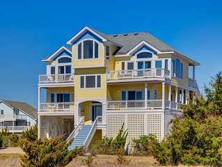 Shore's Heaven - Third House from the Beach!