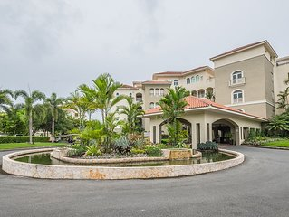 Take a chance to experience the Resort living at this beautiful apartment