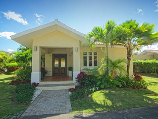 Perfect house for relaxing and enjoying the Caribbean lifestyle!