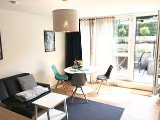 wunderschone 2 Zi-Wohnung in Munster