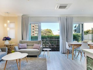A SilverTide - Two Bedroom Apartment, Sleeps 4