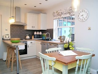 1 bedroom accommodation in West Mersea, near Colchester
