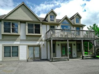 Located in a picturesque waterfront community, Beautiful Day always impresses.