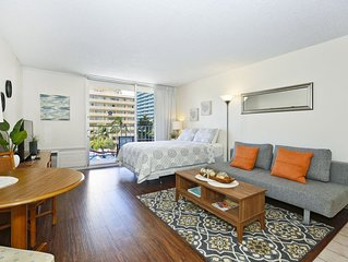 Convenience to city life & comfort you'll love!