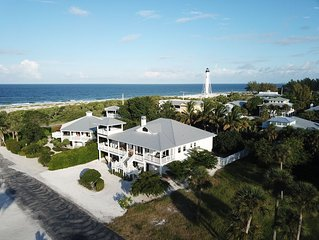 Boca Grande Vacation Home Steps from the Gulf