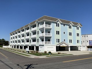 Great Location, Expansive Views, Just Steps to Wildwood Crest Beach!