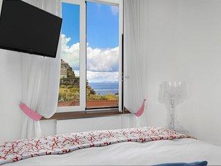 Elegante appartamento di lusso con tutti i comfort in pieno centro a Sorrento
