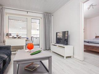 Appartement Marianne im Haus Ankerlicht