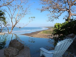 Couples Hideaway,Best Beach View Possible! Within Wildlife Refuge