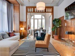 Europea Newton IV Luxury Boutique Residence - Brussels EU Area