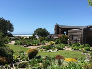 Direct Oceanview! Luxury Home - Fenced yard. Off season 20% off ask for details.