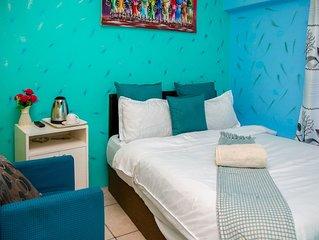 Annex Lodge * Ndabeni