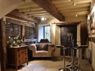 6 bedroom accommodation in Near Blakeney